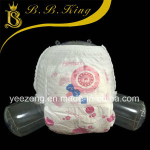 Disposable Baby Napkin Diapers pictures & photos