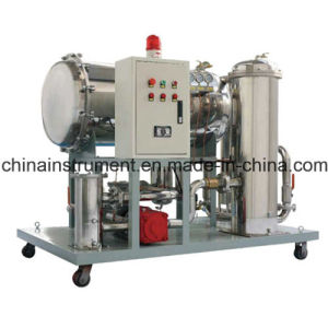 Coalescing Dehydration and Spparetion Oil Recycling Machine pictures & photos