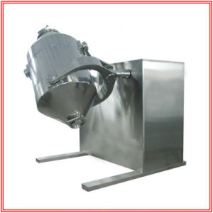 Three Dimensional Mixer for Mixing Additive Powder pictures & photos