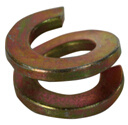M24 Fe6 Spring Washers in Plain pictures & photos