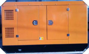 400kw Yuchai Diesel Generating Sets (YC6T600L-D20)