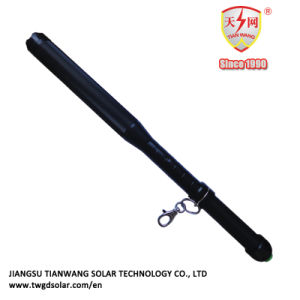 3.6million Volt Electric Baton with LED Flashlight (tw-1108L) Stun Guns pictures & photos