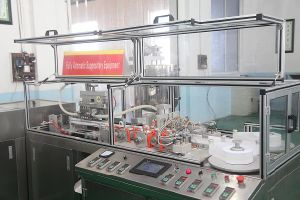 Hy-B Automatic Suppository Filling Machine pictures & photos