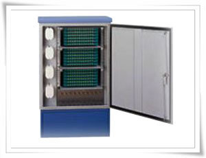 China Maufactured Electric Enclosure with OEM Design pictures & photos