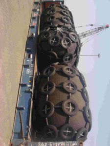 Pneumatic Marine Rubber Fender with Certificate pictures & photos