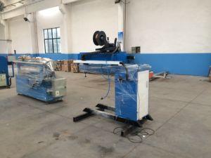 Pressure Plate Type Longitudinal Seam Welding Machine pictures & photos