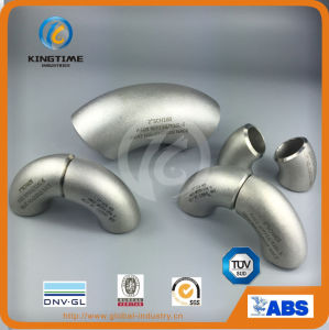 ASTM Stainless Steel A403 Bw-Fitting Stainless Steel Elbow (KT0352) pictures & photos