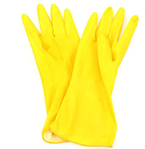 Rubber Gloves, Working Gloves, Latex Gloves pictures & photos