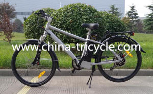 250W 26 Inch Tyre 36V8ah Battery for Electric Bike (SP-EB-11) pictures & photos