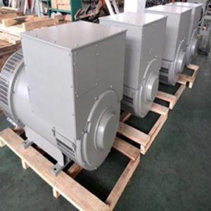 High Efficient Brushless AC Alternator 220V 50Hz Diesel Alternator Generator pictures & photos