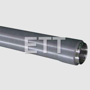Silicon Aluminum (SiAl) Sputtering Target, Plasma Spraying pictures & photos