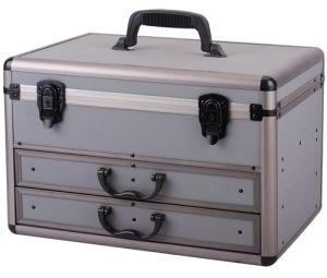 Custom Aluminum Scissor Case pictures & photos