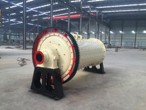Ball Grinding Mill, Ball Mill for Gold Mine pictures & photos