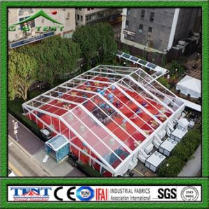 20m X50m Transparent Clear Marquee Tent pictures & photos