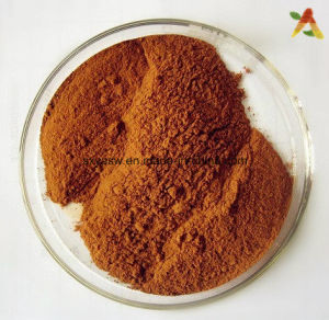 Natural Yohimbe Bark Extract 6% 8% Yohimbine