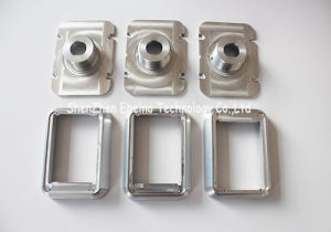CNC Milling Machine Part for OEM Service pictures & photos