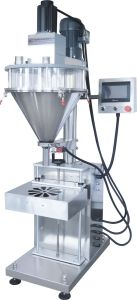 Semi-Auto Powder Filling Machine pictures & photos