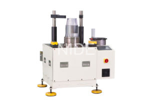 Vertical Type Semi-Auto Stator Winding Insertion Machine pictures & photos