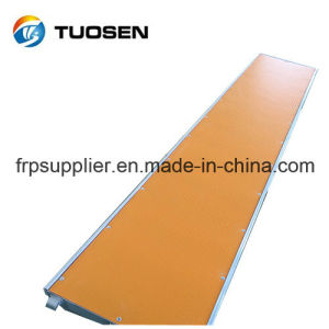 FRP Scaffolding Panel with Aluminum Frame, Anti-Slip Panel pictures & photos