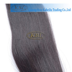 Brazilian Hair Extension, Top Quality Human Hair pictures & photos