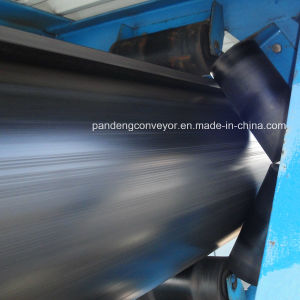 Rubber Conveying Belt for Material Handling System