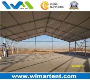 15mx30m Huge Warehouse Marquee with Steel Sandwich in Nigeria pictures & photos