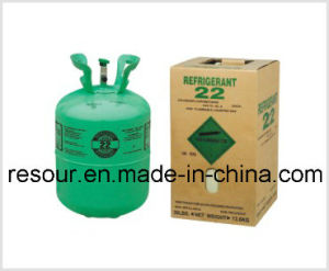 Resour High Purity R22 Refrigerant for Best Price pictures & photos