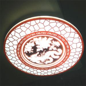 Designed Fashion Flat Panel LED Ceiling Light