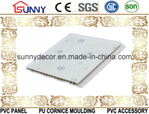 PVC Panel for Ceiling and Wall Decoration Various Colors pictures & photos