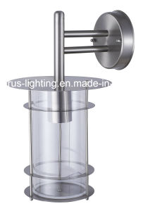 E27 European Style Outdoor Light with Ce Certificate (50012B) pictures & photos
