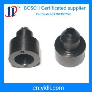 CNC Machined Aluminum Button Parts