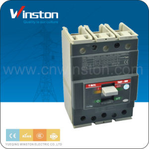 Made in China Plastico Ns 250A 3p New Breakers Circuit pictures & photos