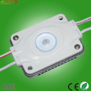 Waterproof LED Module/ 1.2W LED Module/ High Power LED Module pictures & photos