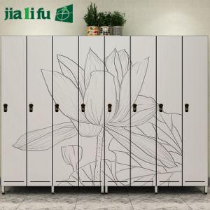 Jialifu New Design Solid Phenolic Panel School Locker pictures & photos