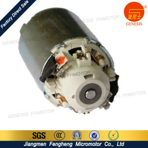Home Appliance Permanent Magnet Motor pictures & photos