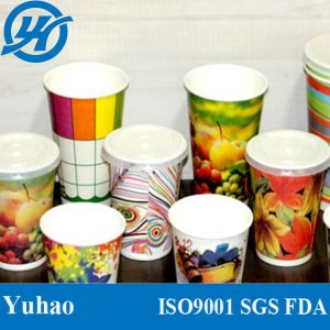 Factory Price Disposable Paper Cups Export From China pictures & photos