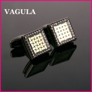 VAGULA Quality Wholesale Metal Cufflinks (L51406) pictures & photos