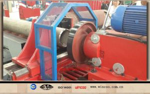 CNC Pipe Beveling/Facing Machine /Station pictures & photos