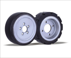 High Quality Cheap Shaft Drive Motorcycle Wheel pictures & photos