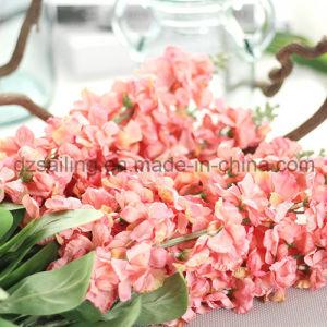 Unique Decorative Single Delphinium Artificial Flower (SF12323B) pictures & photos