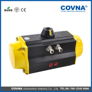 Double Acting/Single Acting Pneumatic Actuator pictures & photos
