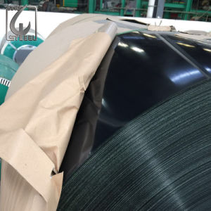 SPCC 0.45*1250mm Prepainted Galvanized Steel Coil pictures & photos