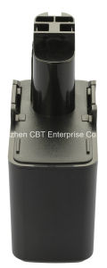 12V 2000mAh Ni-CD Battery for Bat011 Bh1214h Bh1214L Bh1214mh H1214n Battery pictures & photos