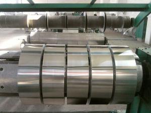 8011 3003 H22 H24 Big Roll Coil Aluminium Foil Roll