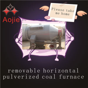 Removable Pulverized Coal Furnace pictures & photos