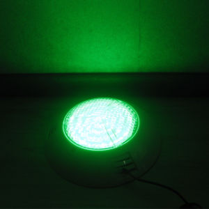 54W IP68 RGB Surface Mounted LED Pool Light with Remote Controller pictures & photos