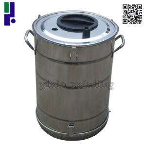 Fluidization Powder Barrels (YX-049) pictures & photos