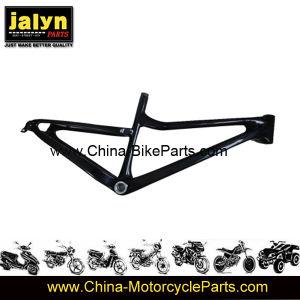 "Bicycle Parts Mountain Bike Carbon Fiber Frame 26"" pictures & photos"