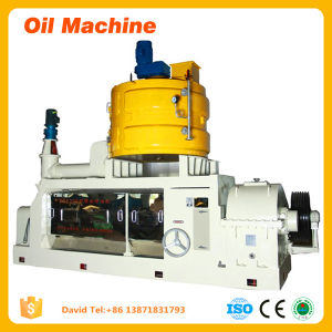 Hot and New Type Oil Press Machine pictures & photos