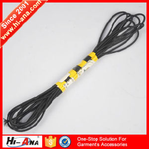 Accept Custom Top Quality Customisation Various Colors Elastic Cord Lanyard pictures & photos
